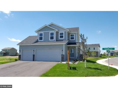Watertown MN Single Family Home For Sale: $311,040