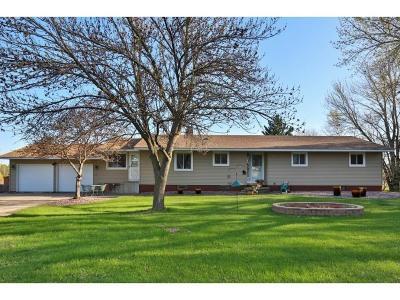 Farmington Single Family Home For Sale: 5795 235th Street W