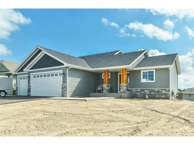 Buffalo Single Family Home For Sale: 2228 Longhorn Lane
