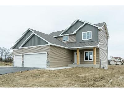 Buffalo Single Family Home For Sale: 2313 Buffalo Run Road