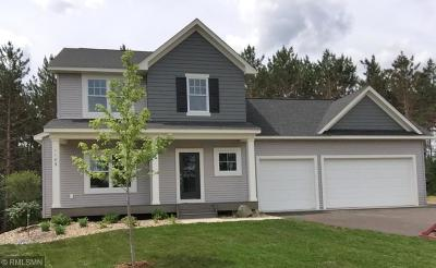 New Richmond Single Family Home For Sale: 1189 Red Pine Lane
