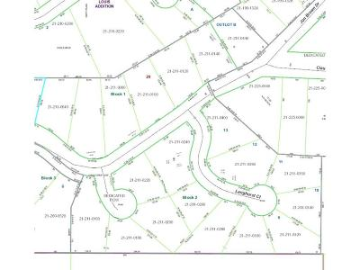 Moose Lake Residential Lots & Land For Sale: Lot 5 Langhorst Court
