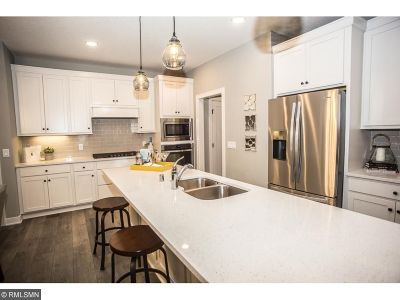 Savage Single Family Home For Sale: 15722 Utah Avenue