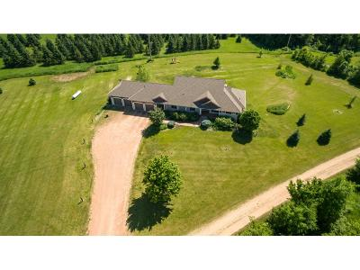 Maple Plain Single Family Home For Sale: 2465 County Road 92 N