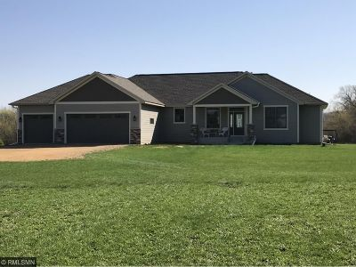 Hudson Single Family Home For Sale: 871 Yellowstone Trail