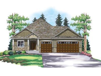 Blaine Single Family Home For Sale: 2643 128th Court NE