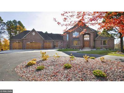 Medina Single Family Home For Sale: 1495 Medina Road