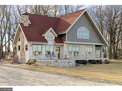 Mcleod County Single Family Home For Sale: 13195 230th Street