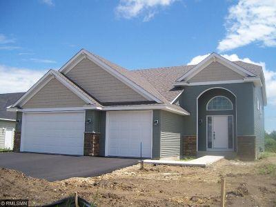 Prior Lake Single Family Home For Sale: Xxxxx Edinborough Avenue NE