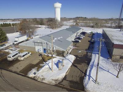 Isanti MN Commercial For Sale: $419,000