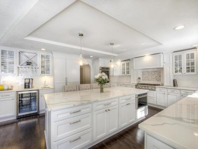 Deephaven Single Family Home For Sale: 3515 Hamilton Avenue
