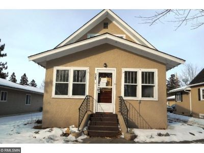 Brainerd Single Family Home For Sale: 1307 Rosewood Street