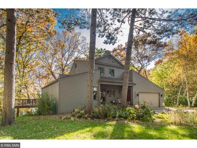 Brainerd Single Family Home For Sale: 10551 Gilbert Shores Drive