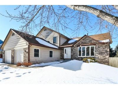 Burnsville Single Family Home For Sale: 14800 Portland Avenue
