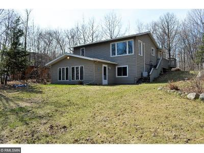 Fifty Lakes Single Family Home Contingent: 17665 Emerald Drive