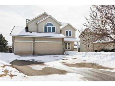 Shakopee Single Family Home For Sale: 2506 Thrush Street