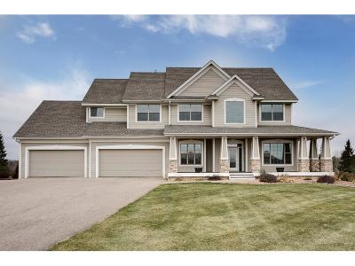 Credit River Twp Single Family Home For Sale: 19062 Highview Court