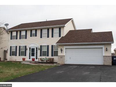 Elko New Market Single Family Home For Sale: 4108 Shelly Lane