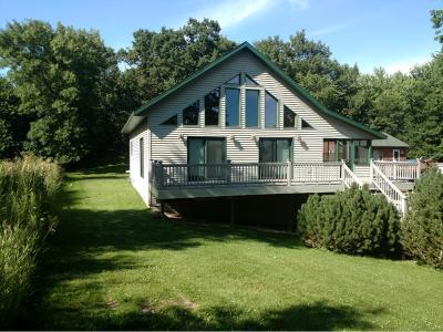 Amery Single Family Home For Sale: 1351 Lone Pine Lane Lane