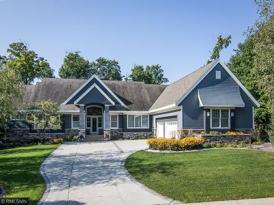 Prior Lake Single Family Home For Sale: 14926 Wildwood Court