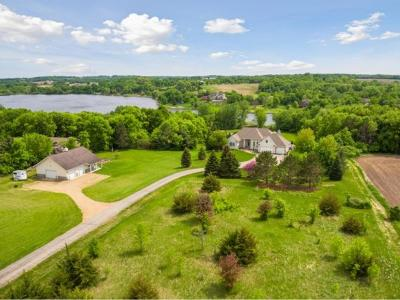 Carver County Single Family Home For Sale: 9025 Airport Road