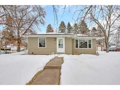 Single Family Home Sold: 228 8th Avenue N