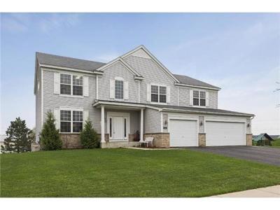 Victoria Single Family Home For Sale: 805 Ali Lane