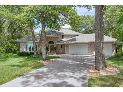 Sartell Single Family Home For Sale: 815 Ridgewood Court