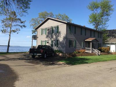 East Gull Lake Multi Family Home For Sale: 10408 Squaw Point Road