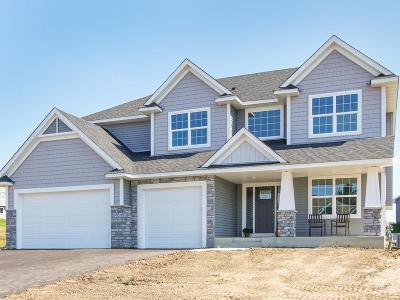 Lakeville Single Family Home For Sale: 19950 Hiawatha Court