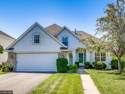 Inver Grove Heights Single Family Home For Sale: 3004 85th Street E