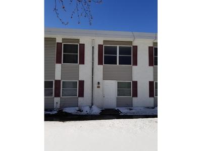 Bloomington MN Condo/Townhouse For Sale: $89,900