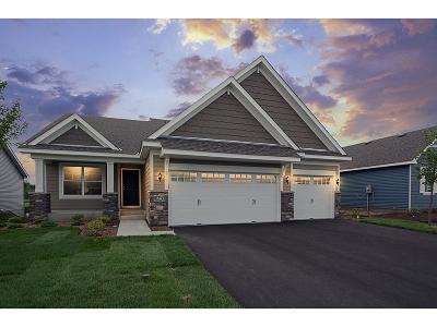 Dayton Single Family Home For Sale: 13471 White Pine Court N