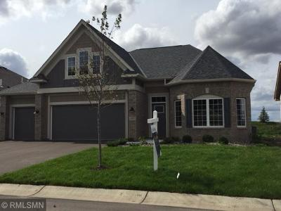 Cologne Single Family Home For Sale: 1017 Carriage Way