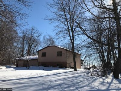 Single Family Home For Sale: 5547 Port Royal Road