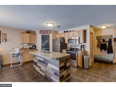 Farmington Condo/Townhouse Contingent: 1309 Prairie View Trail