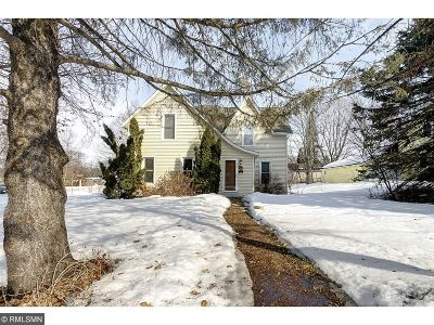 Northfield Single Family Home For Sale: 1101 Division Street S