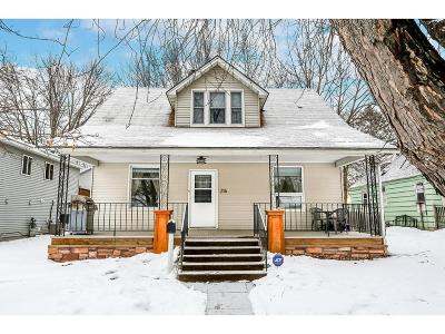 Sauk Rapids Single Family Home For Sale: 216 6th Avenue N