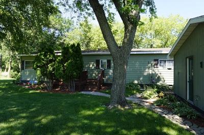 Cold Spring Single Family Home For Sale: 16596 Maplewood Road