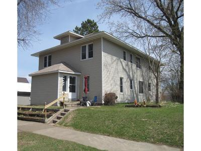 Cloquet Multi Family Home For Sale: 212 7th Street