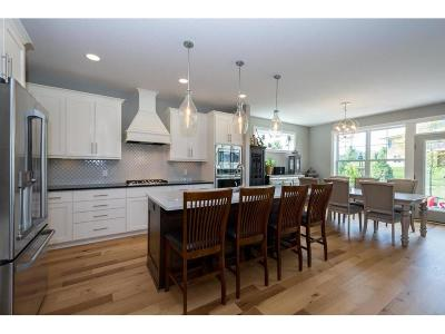 Lakeville Single Family Home For Sale: 16643 Eagleview Drive
