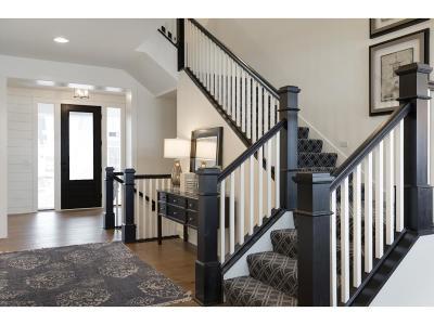Chaska Single Family Home For Sale: 4226 Millstone Drive