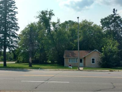 Brainerd Residential Lots & Land For Sale: 1216 S 6th Street