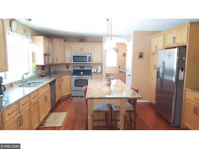 Single Family Home For Sale: 3113 Dolores Drive
