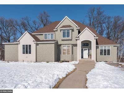 Sartell Single Family Home For Sale: 1417 Cougar Court