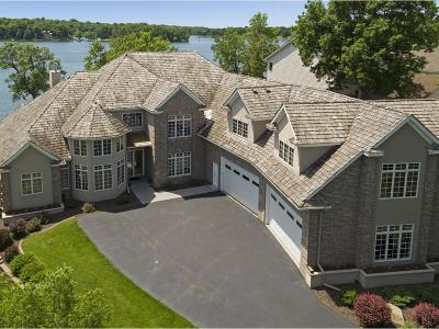 Prior Lake Single Family Home For Sale: 16027 Northwood Road NW