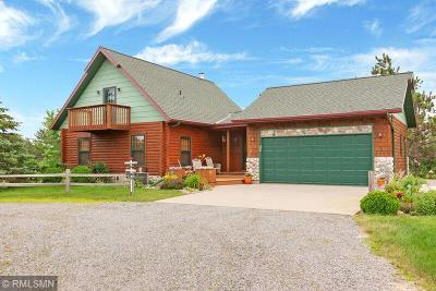 Stearns County Single Family Home For Sale: 20643 217th Street