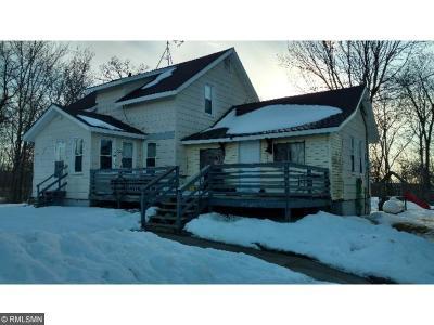 Single Family Home For Sale: 14061 15th Avenue NE