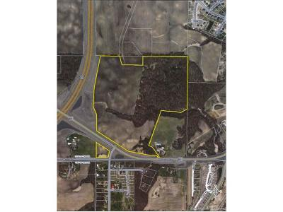 Chaska Residential Lots & Land For Sale: 4250 Chaska Boulevard