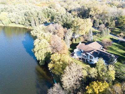 North Oaks Single Family Home For Sale: 11 E Gilfillan Road